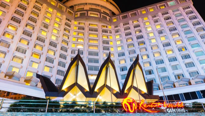 Genting Malaysia to inject $150m to Empire Resorts