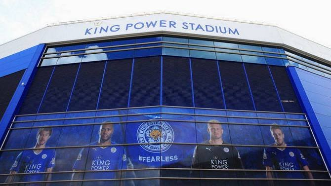 Parimatch partners with Leicester City